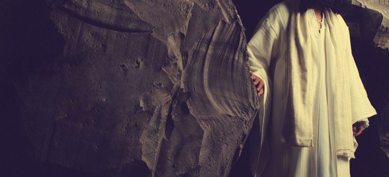 WANN STARB JESUS CHRISTUS? (Teil 2)