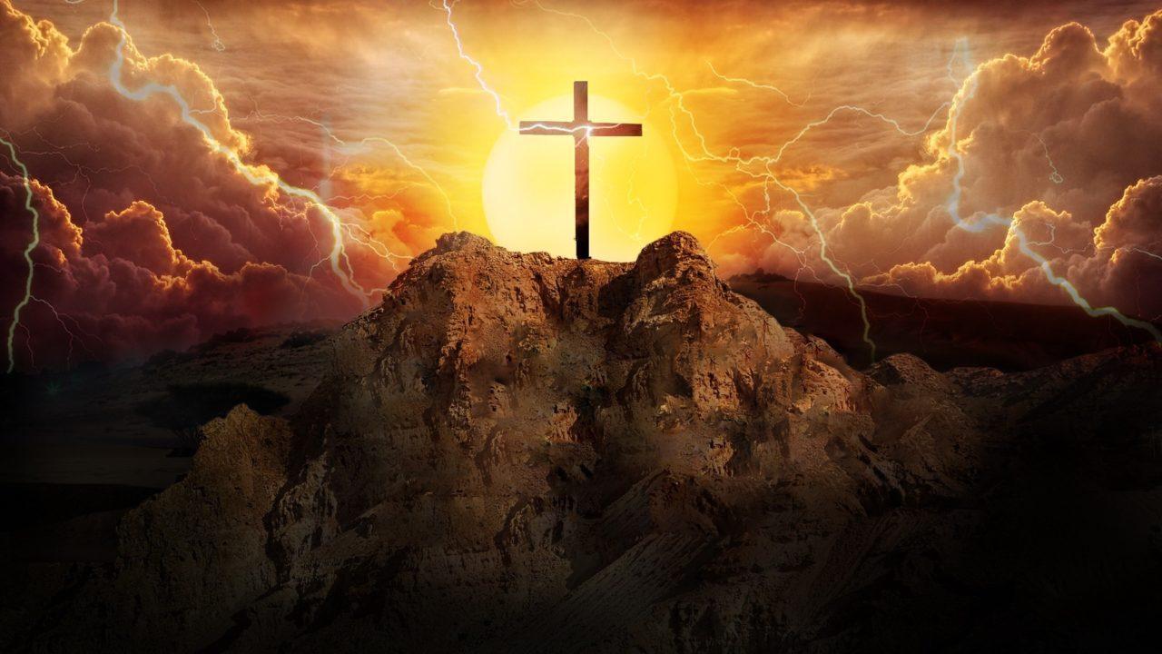 WANN STARB JESUS CHRISTUS? (Teil 3)