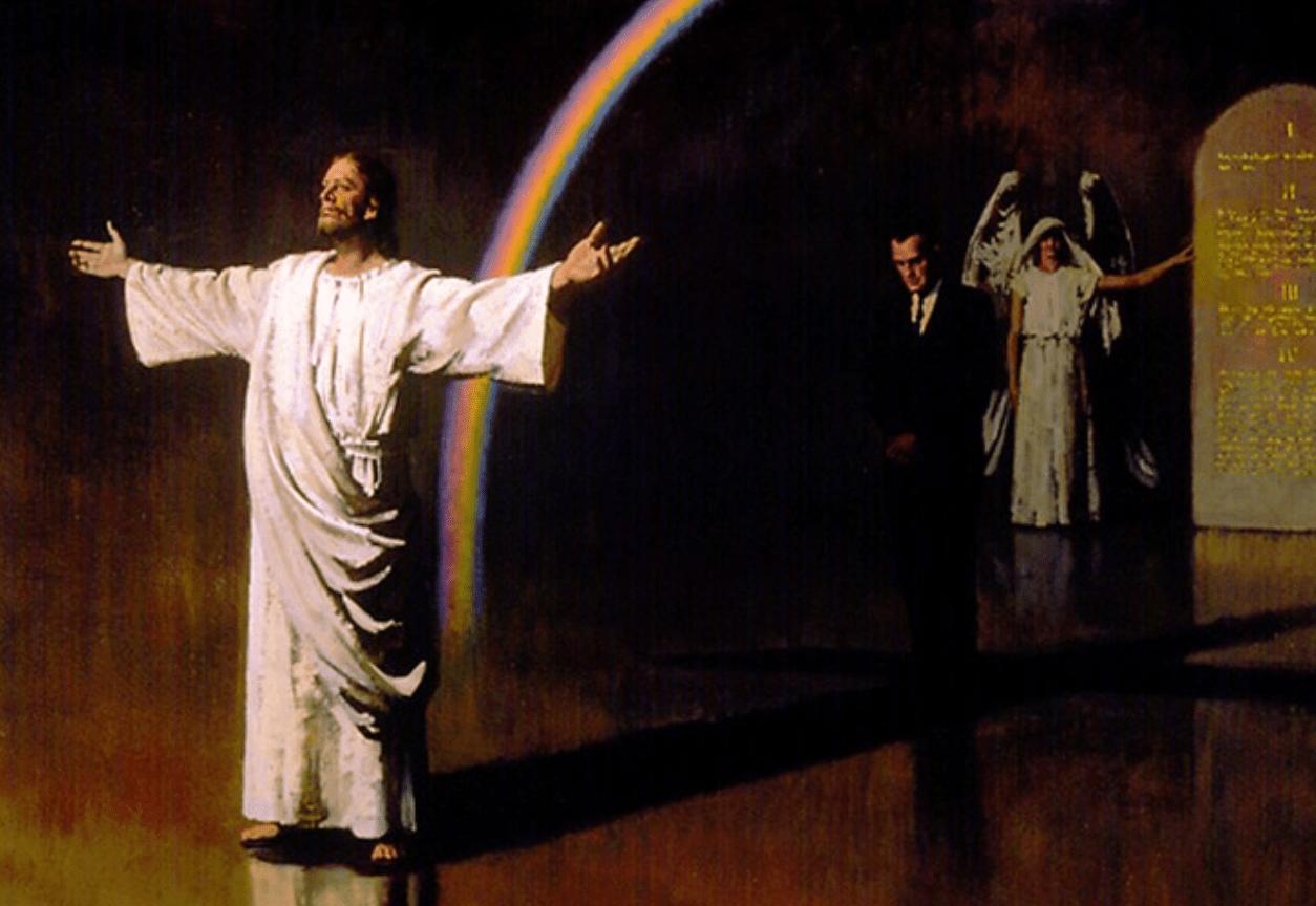 Wer ist Jesus Christus und warum musste er sterben?