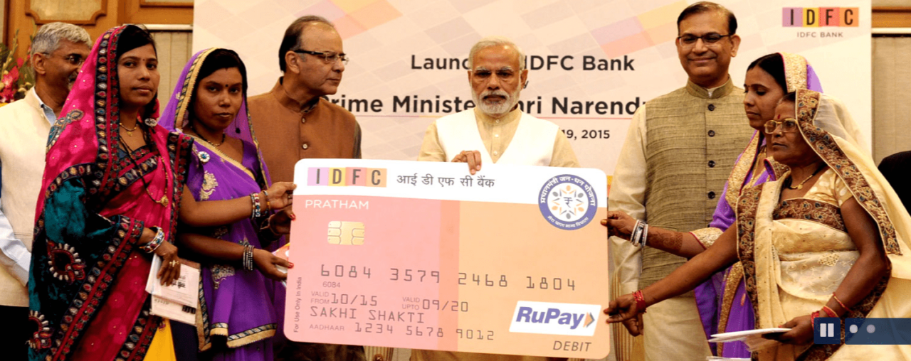 Cashless India