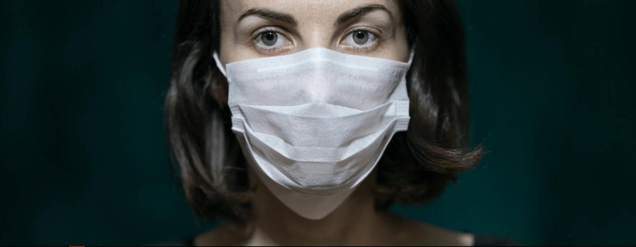 Dr. Russell Blaylock: Gesichtsmasken bergen ernste Risiken für die Gesundheit.