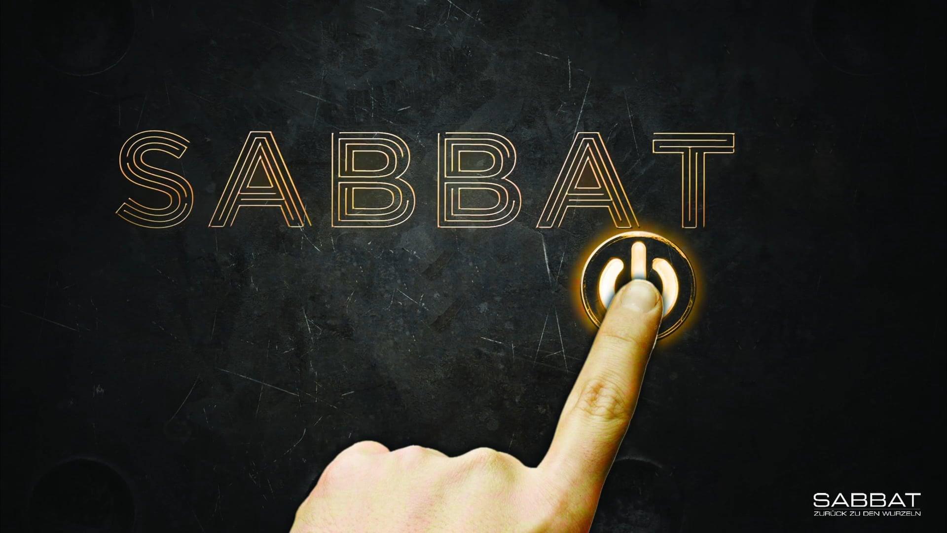 SABBAT! Zurück zu den Wurzeln (Ausschnitt)