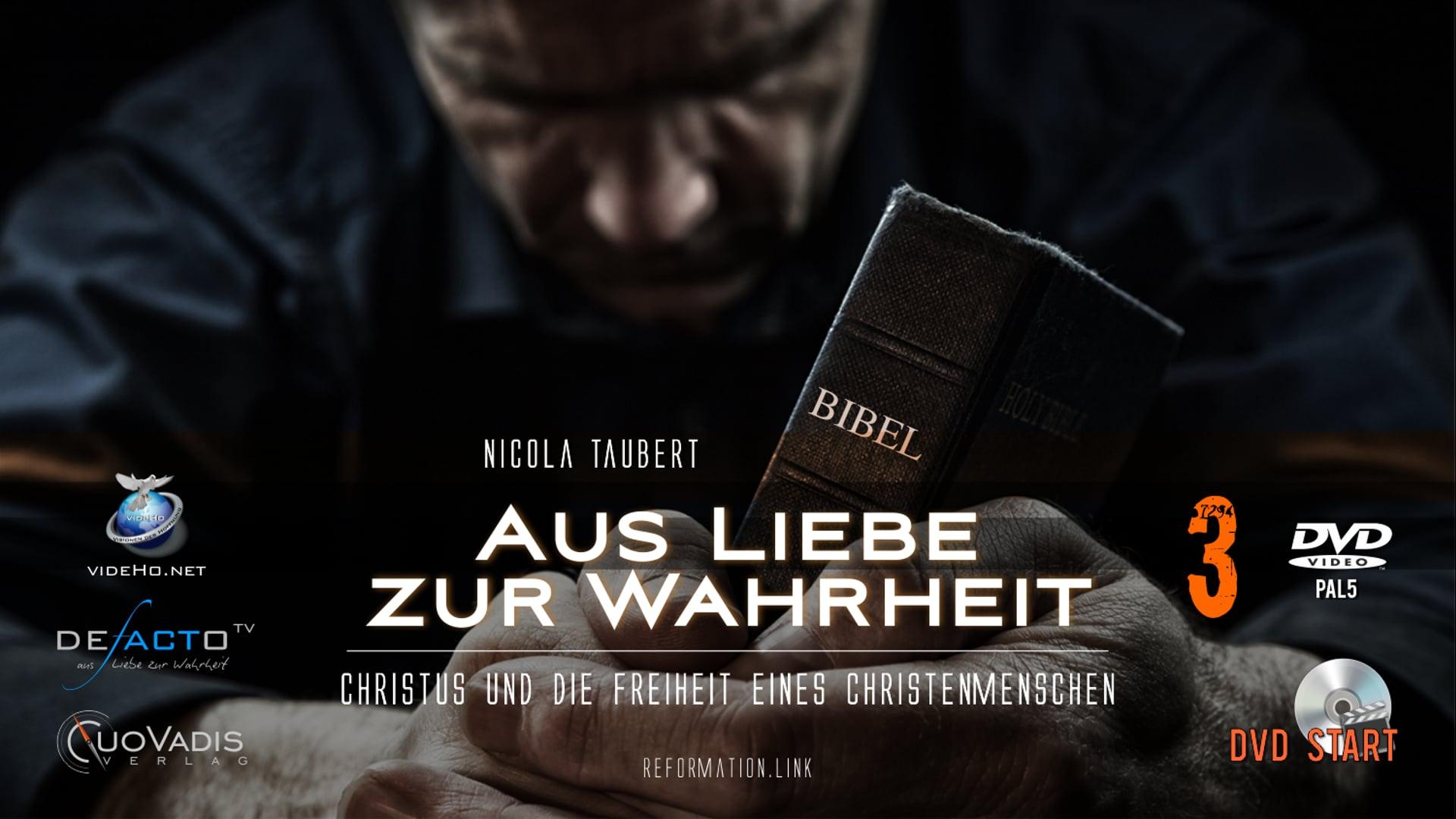 Nicola Taubert – Aus Liebe zur Wahrheit (RASCH Teil 3)