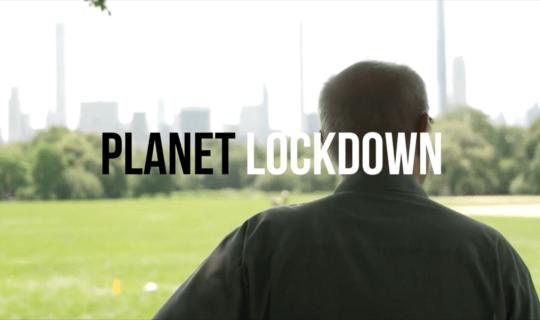 Dr. Michael Yeadon. Planet Lockdown (DE)