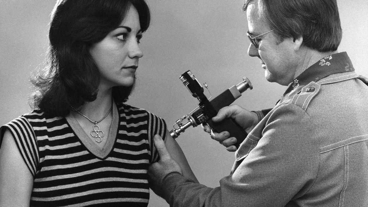 Journalismus damals und heute: Der CBS-Bericht über den Schweinegrippe-Impfstoff von 1976.